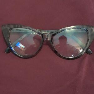 🎈🎈Cat Eyeglasses